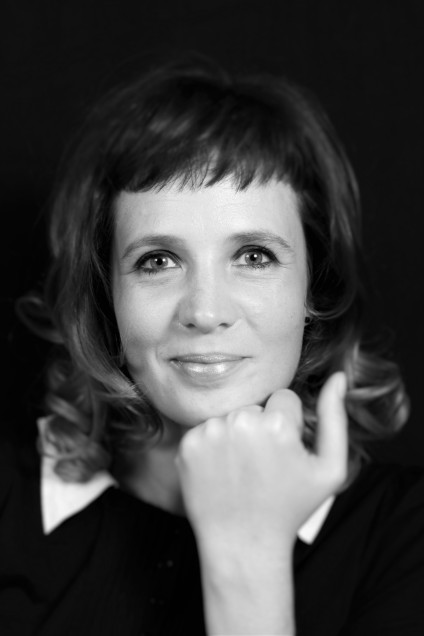 Raphaëlle Levasseur @Anne-Sophie Ropiot